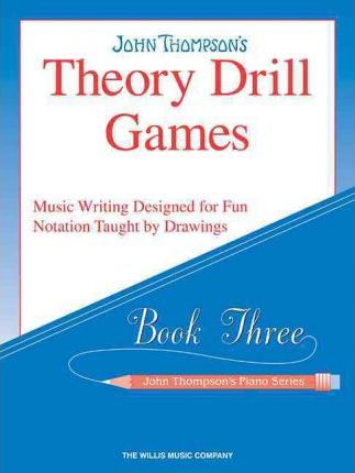 Theory Drill Games
