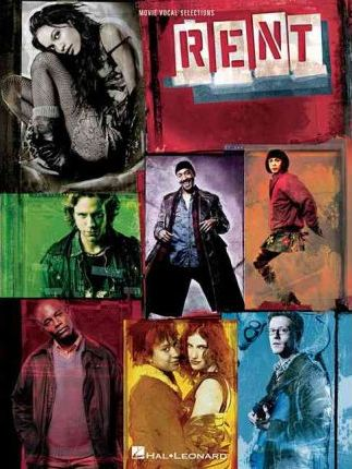Rent : The Movie - Vocal Selections