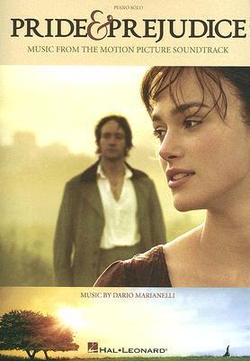 Pride and Prejudice : Music from the Motion Picture Soundtrack
