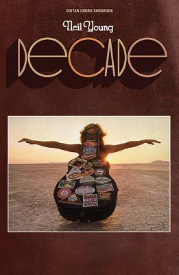 Neil Young - Decade