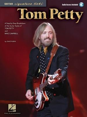 Guitar Signature Licks  Tom Petty