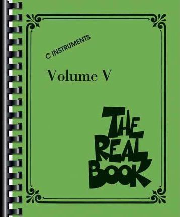 The Real Book  C Instruments