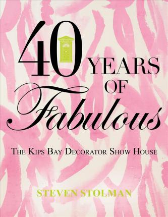 Forty Years of Fabulous