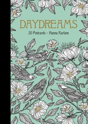 Daydreams 20 Postcards