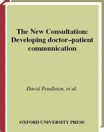 The New Consultation