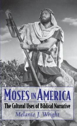 Moses in America