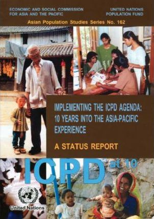 Implementing the Icpd Agenda