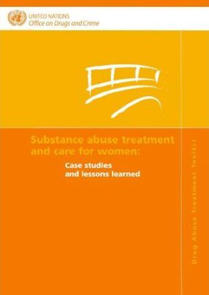 Substance Abuse Treatment and Care for Women