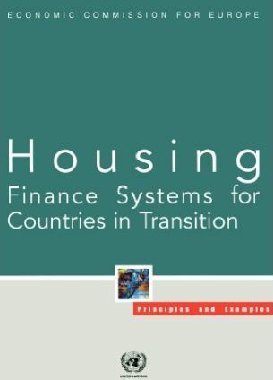 Housing Finance Systems for Countries in Transition
