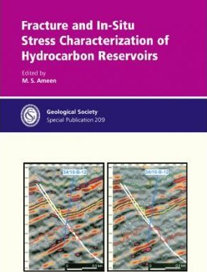 Fracture and In-Situ Stress Characterization of Hydrocarbon Reservoirs
