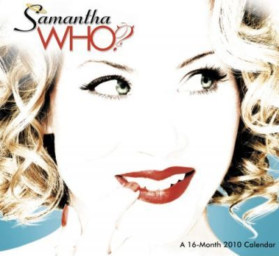 Samantha Who? 2010 Calendar