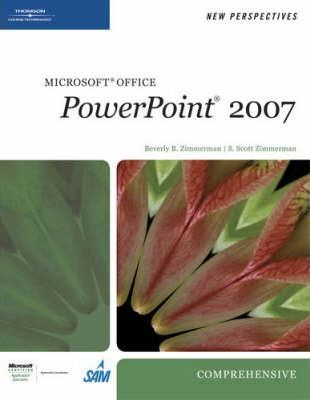 New Perspectives on Microsoft Office PowerPoint 2007 : S