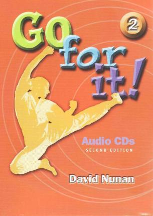 Go for it! 2: Classroom Audio CDs