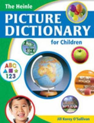 The Heinle Picture Dictionary for Children - Audio CDs