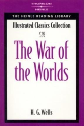 WAR OF THE WORLDS Cover Image