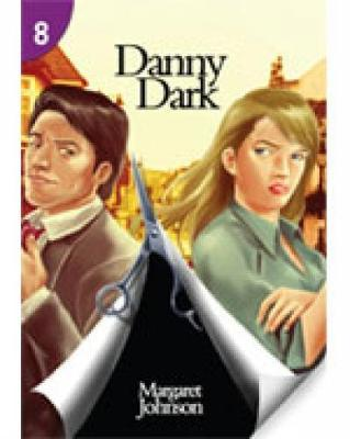Danny Dark: Page Turners 8 Cover Image