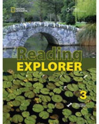 Reading Explorer 3 with Student CD-ROM