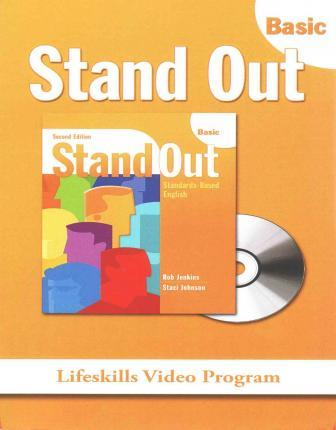 Stand Out Basic Lifeskills Video on DVD