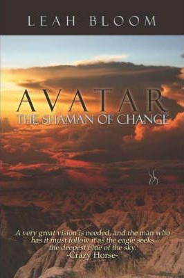 Avatar Cover Image
