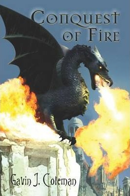 Conquest of Fire Cover Image