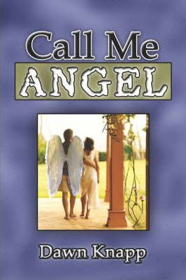 Call Me Angel Cover Image