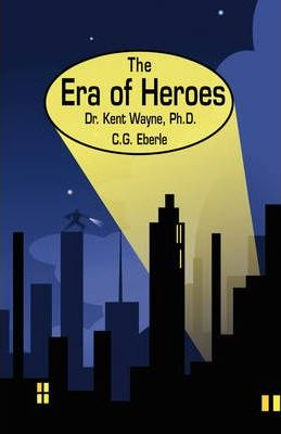 The Era of Heroes Cover Image