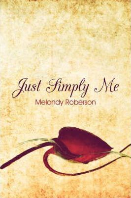 Just Simply Me Cover Image