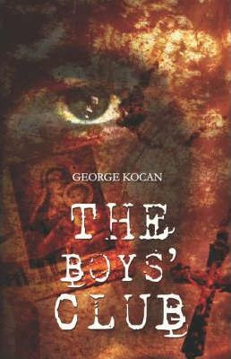 The Boys' Club Cover Image