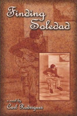 Finding Soledad Cover Image