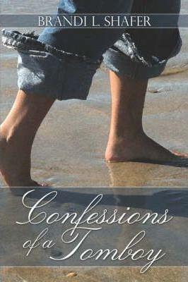 Confessions of a Tomboy Cover Image