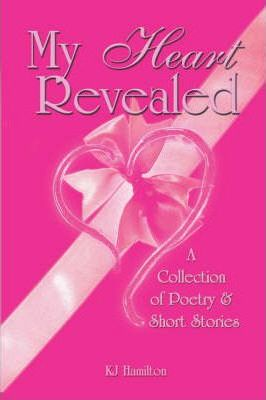 My Heart Revealed Cover Image