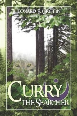Curry the Searcher Cover Image