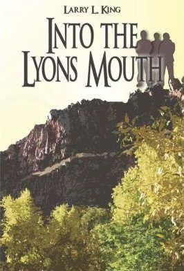 Into the Lyons Mouth