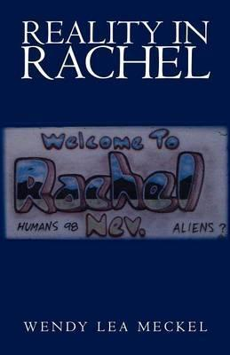 Reality in Rachel Cover Image