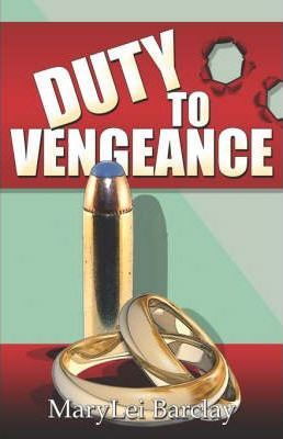 Duty to Vengeance Cover Image