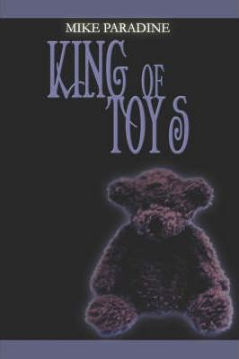 King of Toys Cover Image