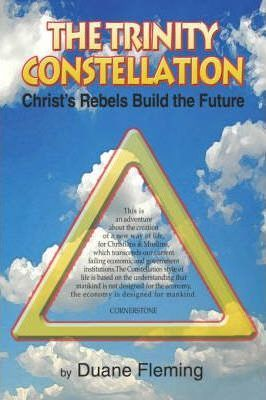 The Trinity Constellation Cover Image
