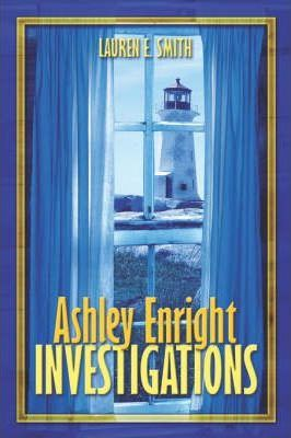 Ashley Enright Investigations Cover Image
