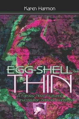 Egg-Shell Thin Cover Image