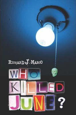 Who Killed June? Cover Image