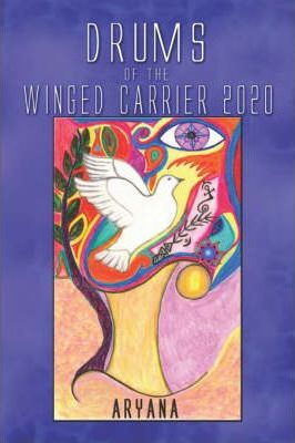 Drums of the Winged Carrier 2020 Cover Image