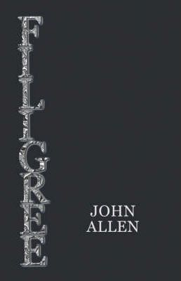 Filigree Cover Image