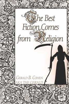 The Best Fiction Comes from Religion Cover Image