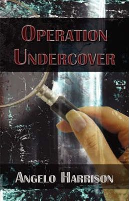 Operation Undercover Cover Image