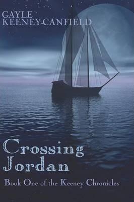 Crossing Jordan Cover Image