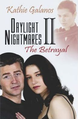 Daylight Nightmares II Cover Image