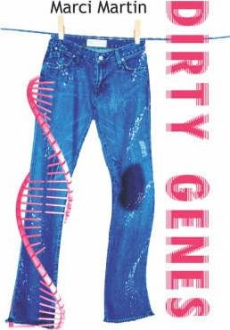 Dirty Genes Cover Image