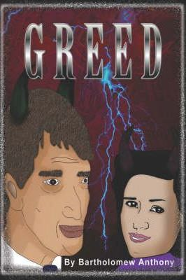 Greed Cover Image