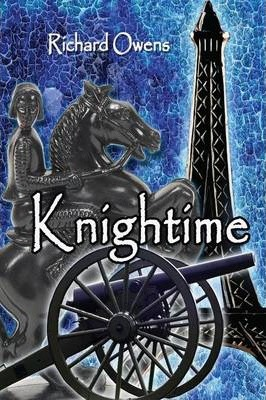 Knightime Cover Image