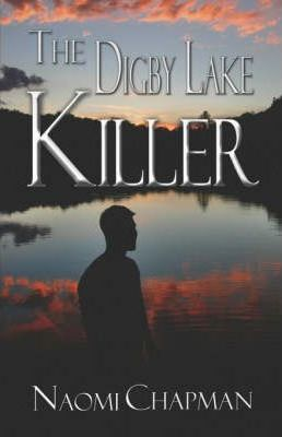 The Digby Lake Killer Cover Image
